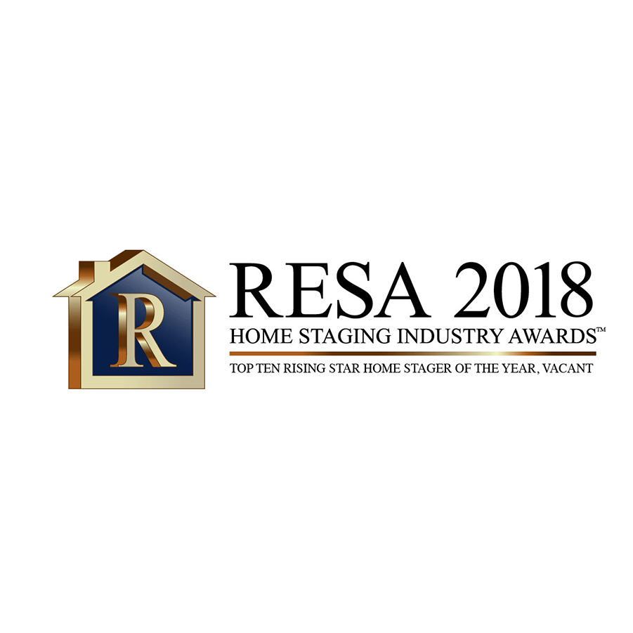 Staging That Sells 2018 RESA Finalist