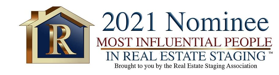 Banner with RESA 2021 Nominee for Most Influential Person